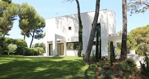 Saint Jean Cap Ferrat Near Passable Beach Modern Villa For Sale