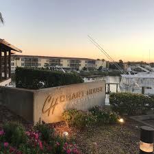 The Chart House Florida Chart House Restaurant Daytona Beach Daytona Beach Fl