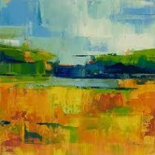 find this pin and more on abstract and figurative landscape abstract landscape landscape paintings