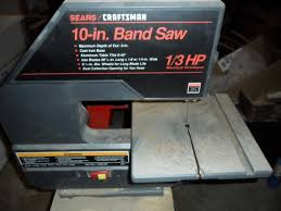 craftsman benchtop bandsaw. new band saw performax? masterforce? harbor freight?-bs1.jpg craftsman benchtop bandsaw g