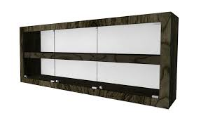 Image Model Car Display Wall Mounted Display Case Wall Mounted Display Case Displaysmart Display Cases Contemporary Rectangle Wall Mounted Or Counter Top Case Display