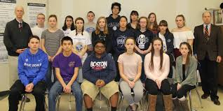 sparta high school russian students earn medals for essays sparta high school russian students participated in essay contest credits jennifer dericks