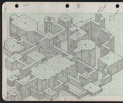 Isometric Battle Maps For Minis Practical
