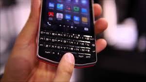 Blackberry Porsche Design P 998 Blackberry Porsche Design P9981 Video Clips Phonearena