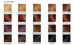 clairol hair colors photo 8