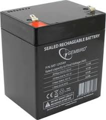 2008540, <b>Аккумулятор для Источников Бесперебойного Питания</b> ...