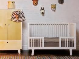 small nursery furniture. CI-Posh-Tots_nursery-sparrow-conversion-kit_s4x3 Small Nursery Furniture