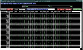 Pattern Generator Interesting Logic Analyzer Pattern Generator LP48