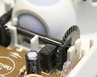 Компьютерная мышь Википедия Устройство механической компьютерной мыши