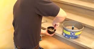 Lassen sie sich von einem unserer experten beraten. Knarrende Treppe Co Reparieren Heimwerker Tipps