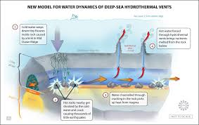 Vent System A New Paradigm For Hydrothermal Vents Deep Sea News