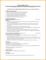 resume format for pharmacy graduates inventory count sheet resume format for pharmacy graduates pharmacist resume by