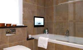 tv in bathroom. proofvision waterproof bathroom tv 32\ tv in r
