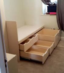 Image Loft Bed Martin Murphy Fitted Furniture Fitted Furniture For Small Bedrooms Box Bedroom Furniture Cork