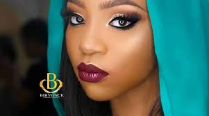 studio bibyonce bridal makeup artist and beauty studio lagos nigeria thumb