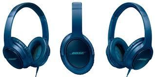 bose headphones soundtrue. bose soundtrue around-ear headphones ii for ios: $80 (reg. $99+) soundtrue
