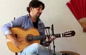 Antonio Rey - Flamenco Guitar Lssons Online School
