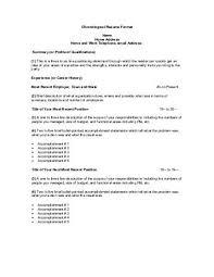 Address Format On Resume Resume Current Address Permanent Address MFC home page 46