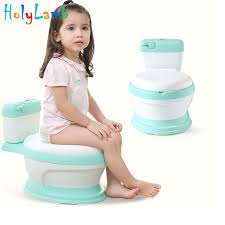 Us 15 27 40 Off 6m To 8y High Quality Childrens Potty Portable Baby Potty Training Girls Boy Kids Potty For Kids Newborns Toilet Seat Nursery In