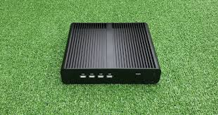 Partaker fanless i7 mini PC review - FanlessTech