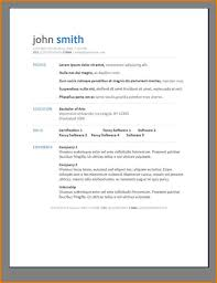resume templates 40 template designs creatives 81 extraordinary modern resume templates