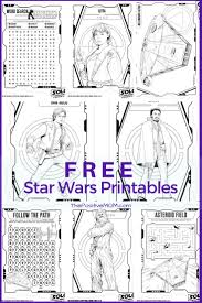 Free Printable Star Wars Coloring Pages Hansolo Hansoloevent