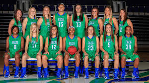 The ohio state women's basketball team represents ohio state university and plays its home games in the value city arena at the jerome schottenstein center, which they moved into in 1998. 2012 13 Women S Basketball Roster Fgcu Athletics