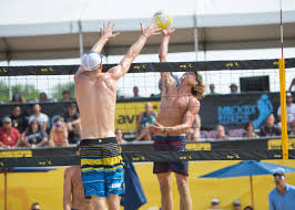 Can <b>Beach</b> Volleyball Become a Collegiate <b>Sport</b> for <b>Men</b>? - AVP ...