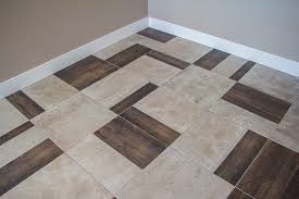 porcelain plank and tile blend precision floors and decor showroom plymouth