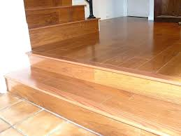 vinyl plank on stairs image of cute stair treads nosing nose for flooring