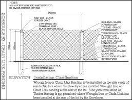 commercial chain link fence parts. Black Vinyl Coated Chain Link Fence, Square Post Fence Commercial Parts S