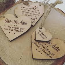Wedding Save The Dates Ideas