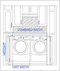 washer and dryer space requirements.  Requirements What To Consider Before Making A Purchase Measurement U0026 Space Throughout Washer And Dryer Requirements
