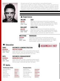 Latest Resume Templates Beauteous 28 Resume Templates 2817 To WIN