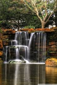 waterfall wallpaper hd for mobile