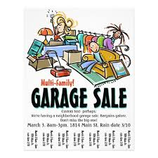 Moving Sale Flyer Template Free Mark Design
