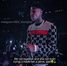 38baby2 Fanpage At Nbavoungboy Instagram Profile Picdeer