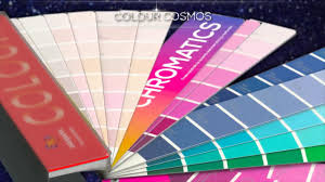 Colour Cosmos New Fandeck By Asian Paints