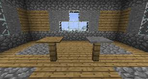 minecraft fence post. Posted Image Minecraft Fence Post