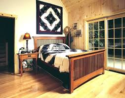 craftsman style bedroom furniture. Craftsman Furniture Modern Style Office  Mission . Bedroom
