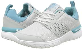 Supra Shoes Designer Supra Skytop Uk Supra Scissor Womens Low Top Sneakers Grey