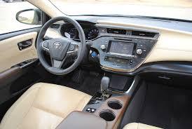2016 Toyota Avalon Limited Interior - Home Decor 2018