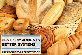 Flours Starches Bakery Ingredients Coperion