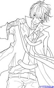 Small Picture Anime Guy Coloring PagesGuyPrintable Coloring Pages Free Download