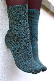 Sock Knitting Pattern Beauteous Sock Knitting Patterns Cute Sock Knitting Pattern I Would Probably