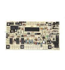 york coleman luxiare furnace control circuit board 031 01234 000 york coleman heat pump defrost control circuit board 331 09137 000 031 09137
