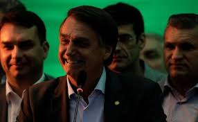 Candidate Brazil Slams Softens In Tone Centrists Rightwing Campaign Rrrx5