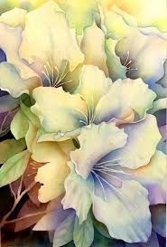 1901 best flowers images on flower watercolor