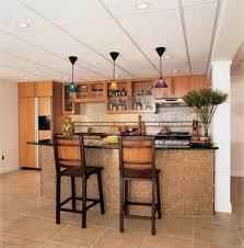 kitchen kitchen bar table ikea wooden stools with back white porcelain backsplash tile grey pattern