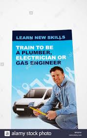 learn new skills leaflet england uk stock photo royalty stock photo learn new skills leaflet england uk